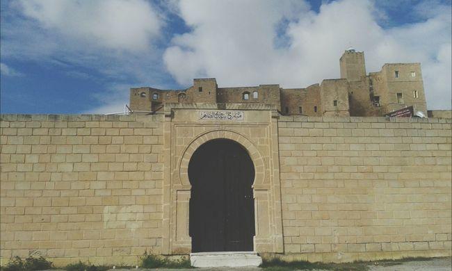 Medina Sousse مسرح سيدي ضا هر