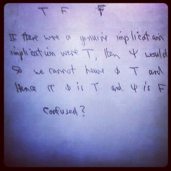 Confused.......YUP!!!!!!! Stanford University Mathematical Thinking