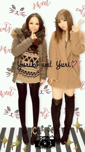Yuriko&yuri