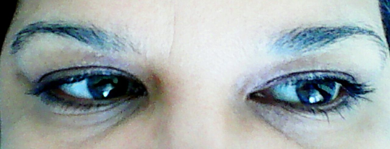Mis ojos That's Me