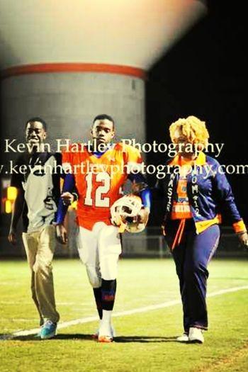 Football season throwback #seniornight2012