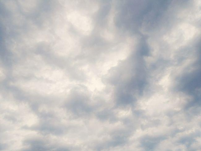 เธอเห็นท้องฟ้านั่นไหม!!