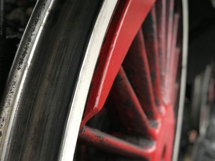 Wheel Vintage
