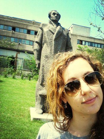 Lenin & lucy.