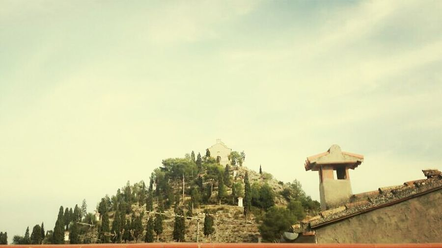 Xativa Nature_collection Castle Nature