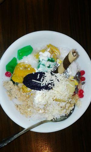 Halo-halo Filipino Style Savor The Taste 🍨🌞