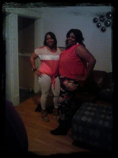 My Mama And Her Friend My Mama Da Sht To Me