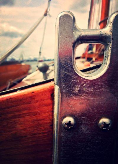 Details Sailing Johanna Von Amrum