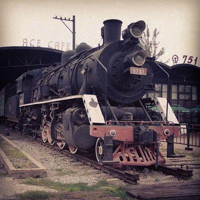 // Train 751 //
