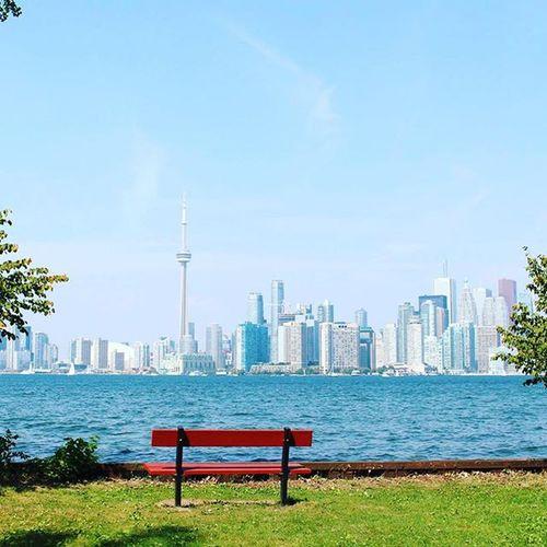 Roadtrip en Ontario Toronto Soleil Presqueenvacances Avantlareprise Semestrealetranger Erasmuslife
