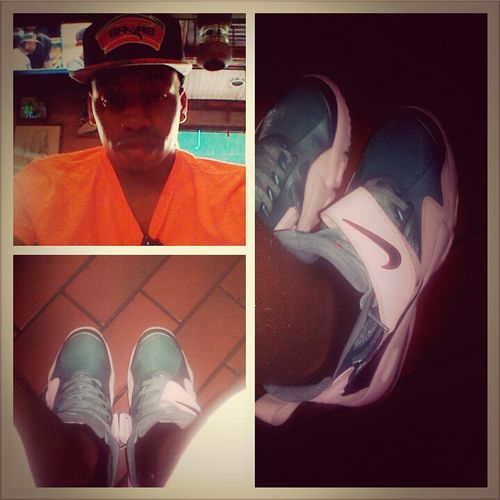 My New Shoes