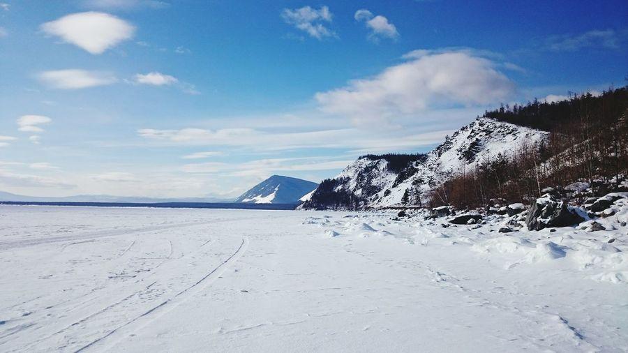 Baikal Russia