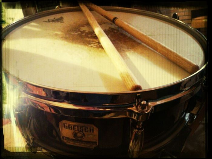 Music Drums Band Practice Check This Out Musicology