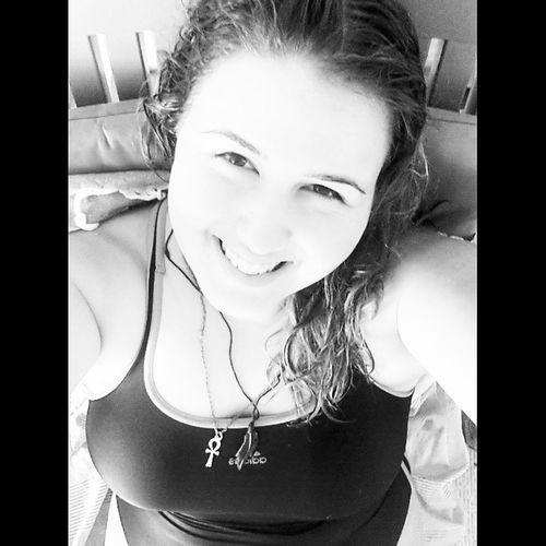 Black & White Love Beauty Smile
