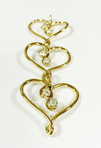 Check This Out Jewellery Handmade Jewellery Goldsmith Fave  Gold Diamond Taking Photos
