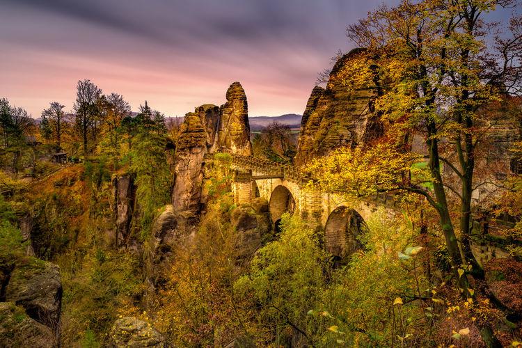 Bastei Brücke