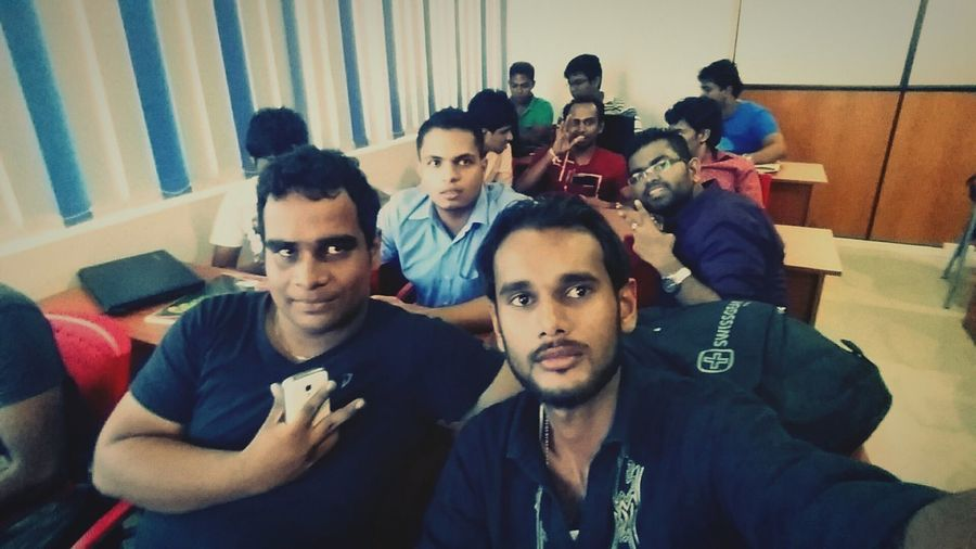 ClzFun Enjoying The Moment At A Lecture FreeTime Funwithfriends