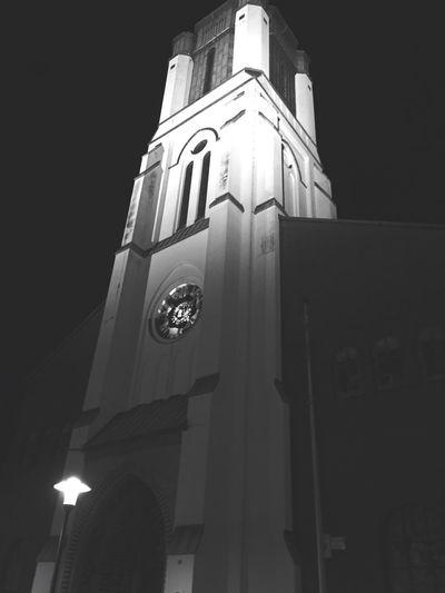 Dortmund Church Building