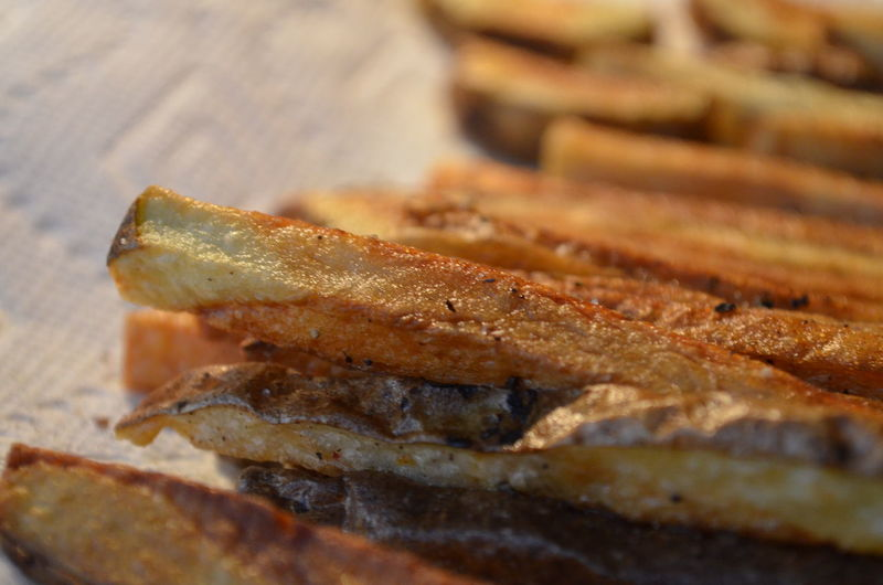 Close-up Food Food And Drink Food Photography French Fries Hot Food No People Sloppy Joes