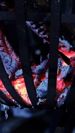 薪能にて。 Firewood Noh Japanese Culture Old Style