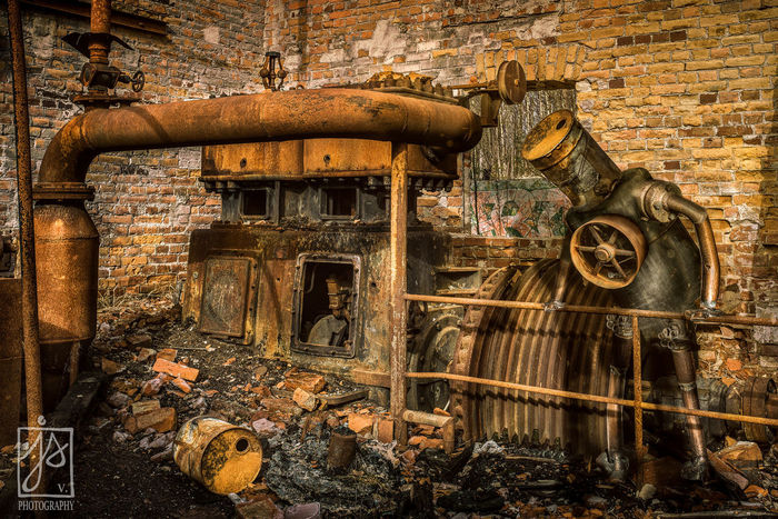 Abandon_seekers Abandoned Abandoned Buildings Abandoned Places Built Structure Digital Digital Art Digitalart  Factory Night View Fairytale  Manipulated Manipulation Old Orange Photoshop Rust Rustic Rusty Sad Sad & Lonely Sadness Story Storytelling Tin Wreckthisjournal