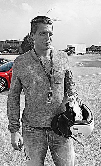 Ferrarite]e Ferrari