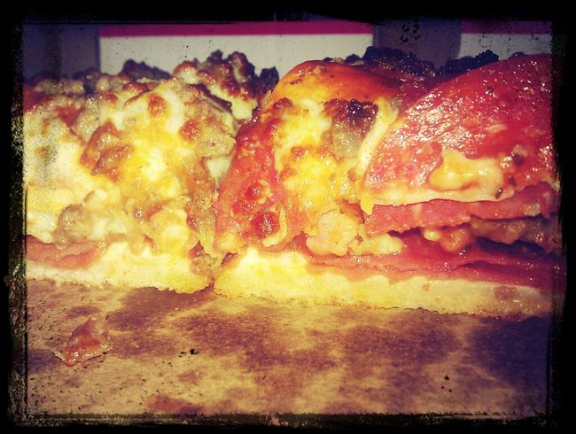 Food Pizza