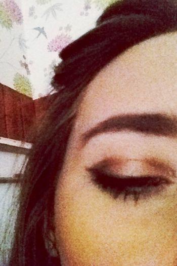Eyeshadow Eyelashes Mascara Makeup Love Eyebrows On Fleek