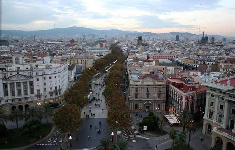 La Rambla Ramblas Las Ramblas Barcelona Barcelona Streetphotography Barcelonacity Barcelona Streets Barcelona, Spain BarcelonaView Barcelonalandscape