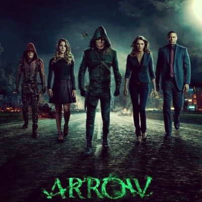 Arrow is dope as fuck. I've never seen this show before I know I'm mad late, but I just downloaded all the episodes and it's now my new favorite.?????????? Arrow Series DOPE Newfavoriteshow marathon