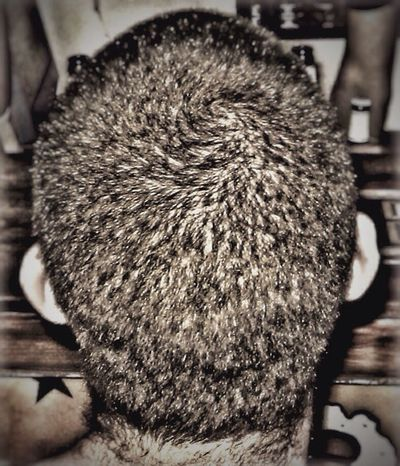 Portrait Of A Man  Alone Bar Rear View Headshot Shorthair Thick Crown Ears Deep Thoughts People Watching People Are People Same Same But Different All Over The World It's The Little Things Time To Reflect The Portraitist - 2016 EyeEm Awards