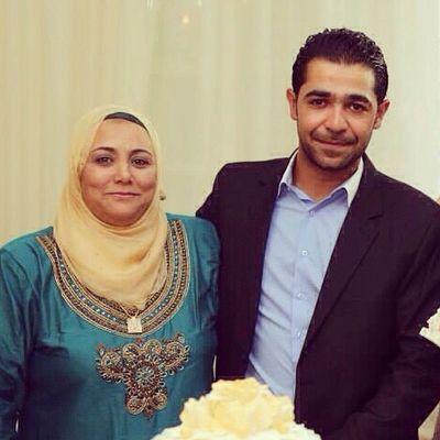 Mamati Nour 3ini Maman Rou7i With Habibi Darling Engagement Rabbi I5alikoum Liya 😃😃😄😄😀😎