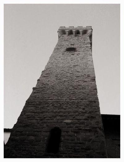 Torre Tuscany Valdarno Italy