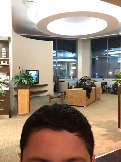 Headfie Selfie