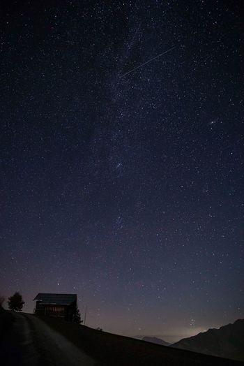Milky Way in