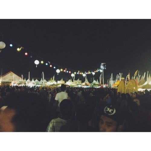 sanur food festival , all u can eat
