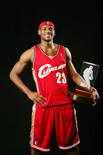 Is he ready to become a legend? Lebron James Playoffs Clevelandcavaliers