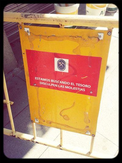 ¡Qué cachondos los del Concello de Pontevedra!