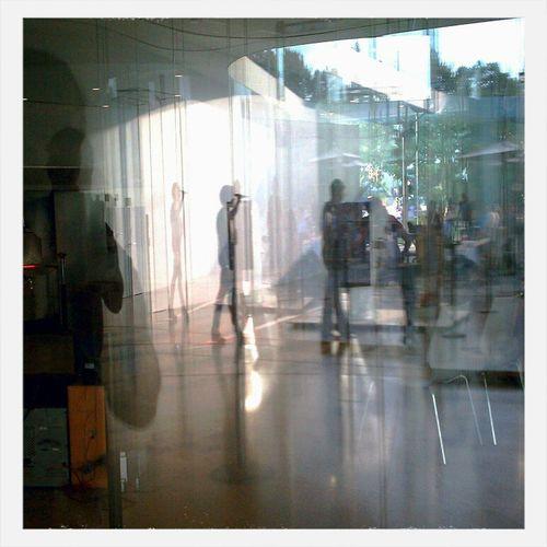 TheToledoArtMuseum GlassPavillion Glass Art Gallery #Ohio