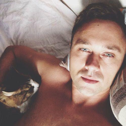 Sleeping Sleep Going To Sleep Cat