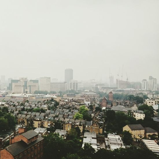 Rain City Summertime London Gost Town Landscape_photography Sky_collection