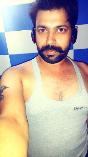 Me Mustache