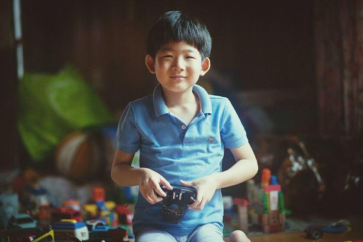 My sun Yunjin *3