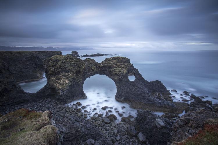 Iceland Rock