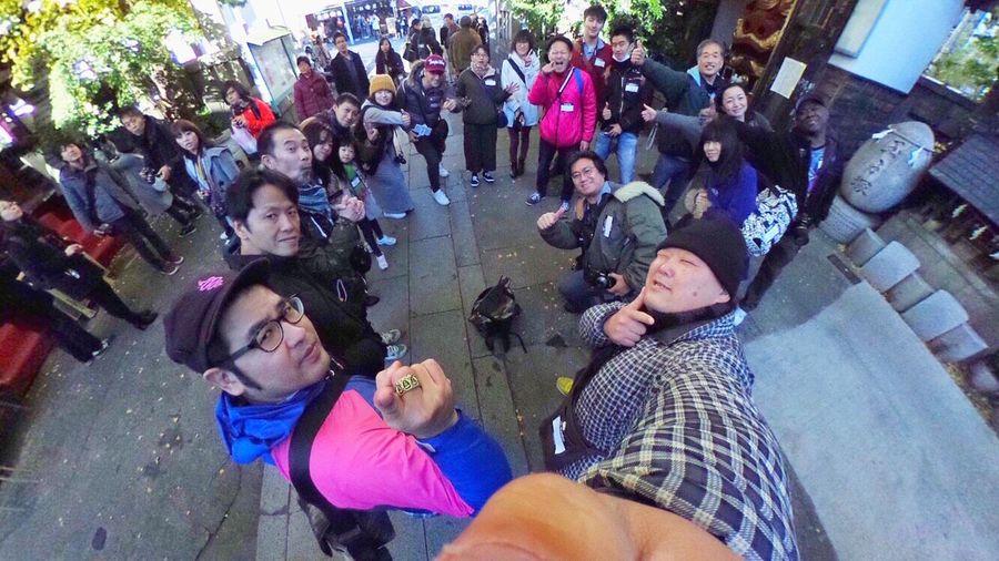 Eyeem Tokyo Meetup 11 Theta360