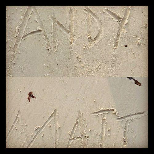Mysons BeachWrittings Matt Andy MombasaRandom