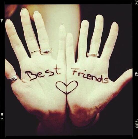 what best friends due First Eyeem Photo