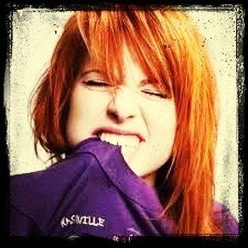 Loving Hayley Williams