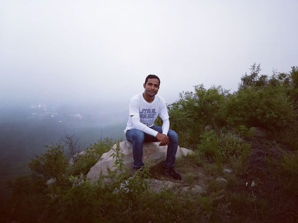 Casual Clothing Smiling Sky Nature Mountain's Life Mountain Natural Beauty Tourist Destination Hills, Mountains, Sky, Clouds, Sun, River, Limpid, Blue, Earth Hills And Valleys Hill Climbing Climbing A Mountain Climbing