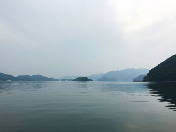 舞鶴の島々 Kyoto, Japan 京都 舞鶴 Sea And Sky Sea Island Japan Maizuru